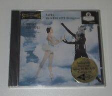 CD/SEALED NEW/RAVEL/DEBUSSY/ANSERMET /London CSCD 6023/24kt Gold / SEALED