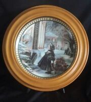 Trisha Romance Star of Wonder Limited Edition Plate 1996 FREE SHIPPING CAN USA