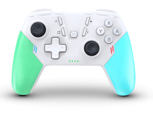 NINTENDO Switch Pro Contender Wireless Controller - Rival Lab Gaming