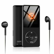 MP4 Player, Aigital Portable HiFi Music Player Built-in 8GB Capacity, Economic