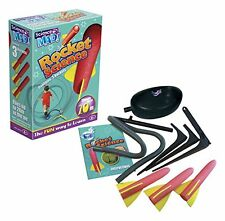 SCIENCE MAD - Fun Experiment Kit - ROCKET SCIENCE /w 3 Rockets Xmas Gift