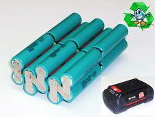 Tauschpack für Original Bosch / BTI  Akku 36 V Li 2,6 Ah Rotak  GBH  ALB usw
