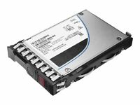 HP - 804634-B21 - HP 1.6TB 6G SATA Mixed Use-2 LFF 3.5-in SCC  Wty Solid State D