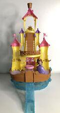 Disney Princess Sofia the First 2-in-1 Sea Palace Castle Mermaid Playset