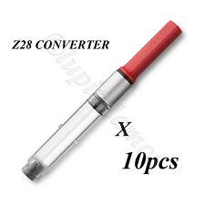LAMY Refills & Inks Converter Z28 For All LAMY Fountain Pens - 10pcs/pack