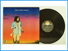 John Paul Young Love Is In The Air 1st Pressing Record Scotti Brothers SB 7101