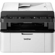 Brother MFC-1910W 4in1 Laserdrucker Multifunktionsgerät WLAN
