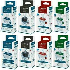 Ciano Replacement Filter Foams Water Clear Cartridges CF20 CF40 CF80  Sml  Med
