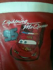 Lightning McQueen 6x Jacket  Dinsney