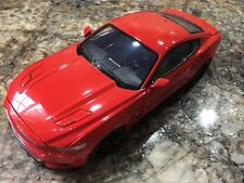 2015 FORD MUSTANG GT AUTO WORLD 1:18 SCALE DIECAST METAL MODEL CAR #773 of 1254