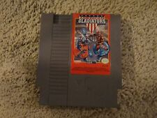 American Gladiators (1991. Nintendo NES) Cartridge Only, Free Shipping