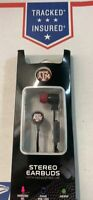 NCAA Texas A&M Aggies Stereo Earbuds With Mic