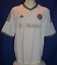 Trikot vom FC Bayern München, Saison 2006-2007, Größe 2XL, adidas #11 ZÈ ROBERTO