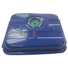 New Universal Blue Fuel Gas Tank For Yamaha ET950 Generator 3.0L GT31 Tracking #