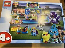 """Lego Disney Toy Story 4 10770 """"Buzz & Woodys Carnival"""