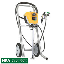 Wagner HEA Control Pro 350M Airless Spray Package - Cart Mounted