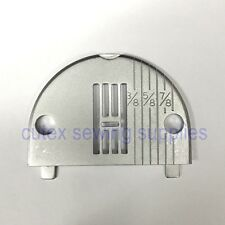 Needle Plate #NZ13LG (NZ-13LG) For Brother Home Sewing Machines