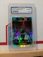 Kenny Anderson 1999-00 Topps Chrome Refractor #60 PGS 8 NM-MT