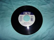 The Remingtons: Two Timin' Me / That's Easy For Me To Say / 45 Rpm / 1992