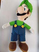PELUCHE Luigi nintendo OFFICIELLE D'OCCASION