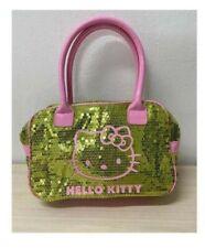 borsaBauletto paiette Hello Kitty