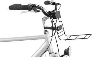 Halter für Front-Fahrradkorb #13108 Lenkerkorb Hundekorb Fahrradtasche