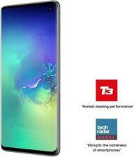 Samsung Galaxy S10 Plus Mobile Phone Sim Free Smartphone - 128GB Brand New Sale!