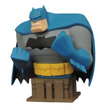 Figurines et statues de télévision, de film et de jeu vidéo bustes avec batman