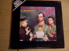 DÖF - Codo...düse im Sauseschritt (WEA) (1983) 12 ''Maxi Vinyl
