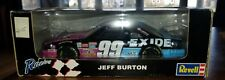 Jeff Burton #99 Exide Batteries Car With Box. (13i)