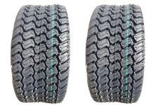2 New Tires 20 8 10 OTR GrassMaster TR332 Turf 4ply 20x8x10 20x8-10 SIL