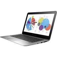 HP EliteBook Folio 1020 G1, Laptop w/ Win 7 Pro Intel Core M-5Y71 CPU @ 1.2 G