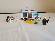 LEGO City 7286: Prisoner Transport - 100% Complete