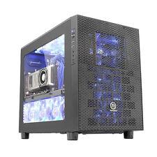 Thermaltake Ca-1d7-00c1wn-00 Core X2 mATX Cube Chassis Computer Case