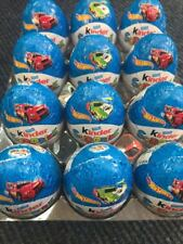 Kinder Surprise Kinder Eggs New Hot Wheels X24 Eggs Free Delivery