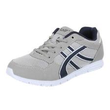 Freizeit-Turnschuhe/- Sneaker für Jungen mit Schnürsenkeln 32 Größe