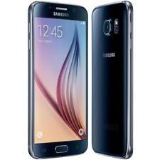 Samsung Galaxy S6 - 64GB - Black (Verizon + GSM Unlocked; AT&T / T-Mobile)