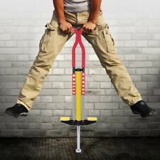 Classic Spring Powered Pogo Stick for Kids/adults Outdoor Sport Gift