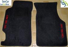 Tappetino bagagliaio adatto Honda CRX ed9//ed 9//ee8
