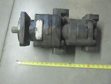 NEW PARKER COMMERCIAL HYDRAULIC PUMP 329-9529-103