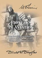 Pioneers in Aviation (DVD, 2004) Donald W. Douglas VG