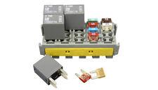 MTA Module for 20xMini Fuse/Circuit brakers/Diodes or 6x Mini 280 Relays