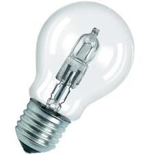 10 x XQ Lite E 27 Lámpara halógena 28W