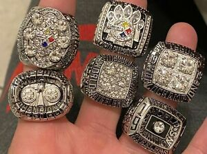 ALL Championship rings NFL (1933-2020 years) SUPER BOWL RINGS