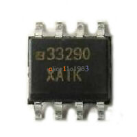 2PCS MCZ33290EFR2 MC33290 33290 IC Serial Link Interface SOIC-8 Sop-8