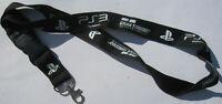 Gran Turismo PlayStation PS3 Schlüsselband Lanyard NEU (A2)