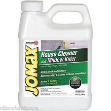 12 Pk Qt Zinsser Jomax Liquid Concentrate House Cleaner & Mildew Killer 60104