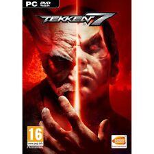Tekken 7 Edition UK PC Game 2018