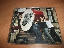 Rumble Strips Motorcycle UK CD single 2007 Back To Black (Amy Winehouse cover)