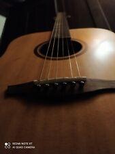 Massive Decke Gitarre Veelah V1D Super Klang!!!